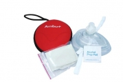 AMBU ResCue Mask in softcase
