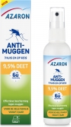 Azaron Anti muggen 9.5% deet spray 100 ml.