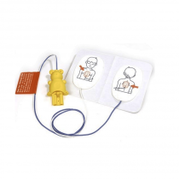 Philips Heartstart FR2 / trainer 2 trainingselektroden kinder
