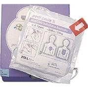 Zoll AED Plus / AED Pro kinderelektroden
