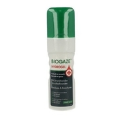 Biogaze Hydrogel spray 125 ml.
