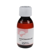 Alcohol Ketonatus 96% 110 ml.