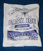 Instant coldpack 1-malig non-woven  of pe verpakking Pallet - aanbieding!