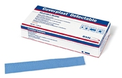 Coverplast Detectable wondpleister 16 x 2 cm. X-ray