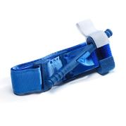 Tourniquet G7 Blauw (Training)
