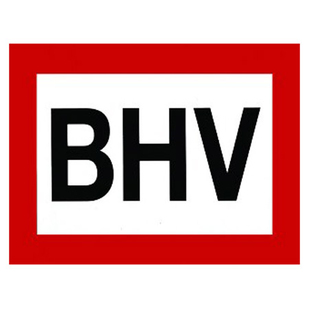 Pictogram BHV