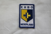 EHBO Nederland Logo/badge
