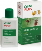 Care Plus Deet Lotion 50 ml. 50%