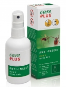 Care Plus Deet 50% Spray 60 ml.
