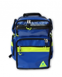 Medical Safety Case XL -BLAUW-