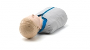 Laerdal Little Junior QCPR   Blank of Donker