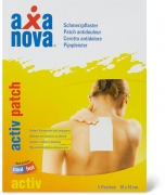 Axanova Activ Patch (5 st.)