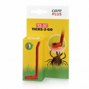 Care Plus Tick-out Ticks-2-Go