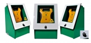 Defibtech Cab Outdoor Basic