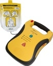 Defibtech Lifeline AED Second Generation + Safeset + AED-Bag